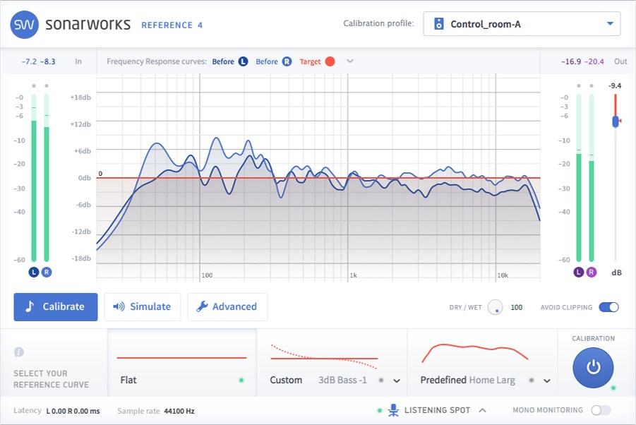 【数量限定特価!!】SonarworksReference 4 Studio edition + Measurement mic【50% OFF!!】【プラグイン】【送料無料】