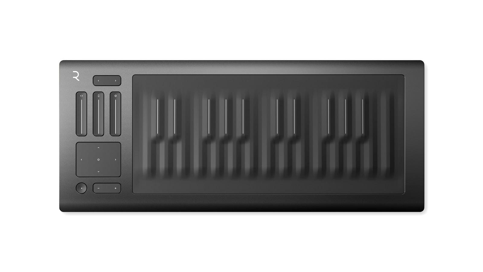 ROLISeaboard RISE25【5D TOUCH】【MIDIキーボード】【送料無料】