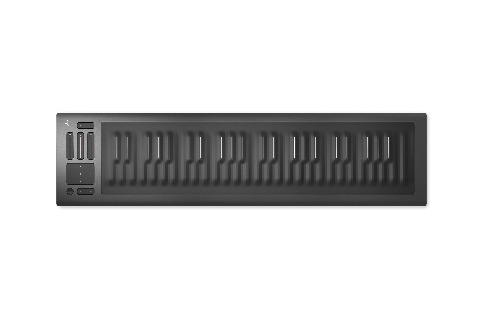 ROLISeaboard RISE49【5D TOUCH】【MIDIキーボード】【送料無料】