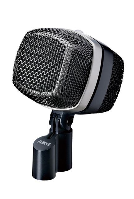 AKGD12 VR 国内正規品 バスドラム用ダイナミックマイクロフォン 買い取り 国内即発送 送料無料 2年保証