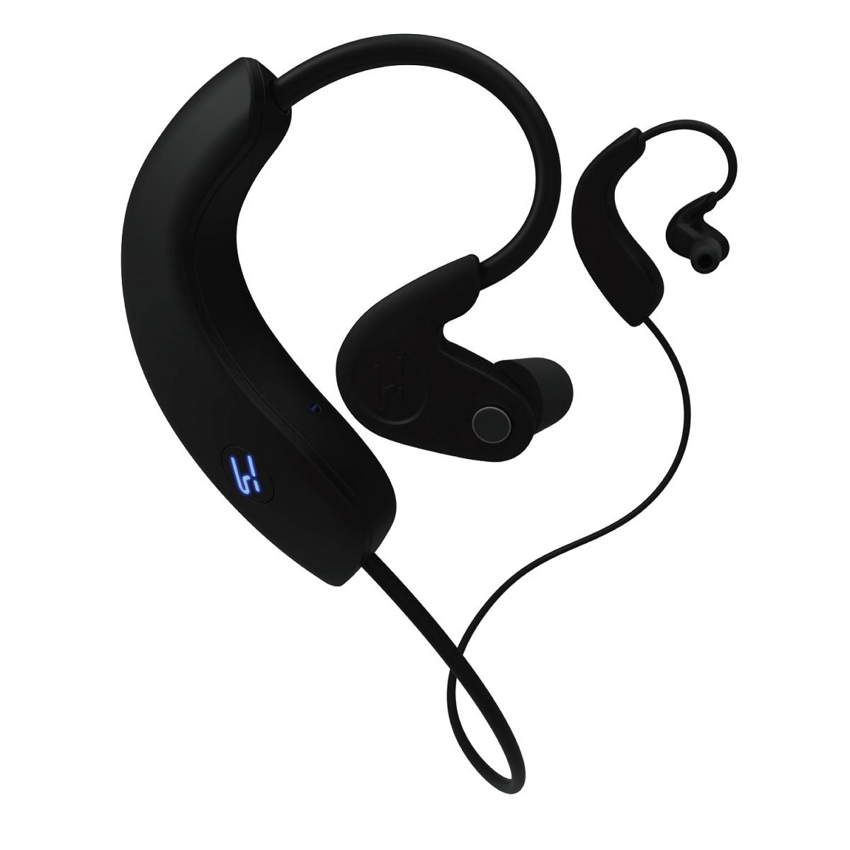 Hooke AudioHooke Verse ブラック【バイノーラル・マイク】【バイノーラルレコーディング】【Bluetoothマイク】【送料無料】