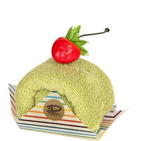 ちょっとしたギフトに 即納 今治 ケーキタオル ロールケーキ 情熱セール 人気 ハンカチ 日本製 雑貨 お返し プチギフト 手土産 お礼 単品 おしゃれ セール特価品 プレゼント 抹茶 上質 グリーン 母の日 父の日 かわいい 実用的