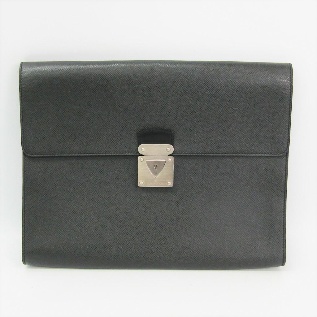 ルイ・ヴィトン(Louis Vuitton) タイガ ミヌート M31062 ブリーフケース アルドワーズ 【中古】