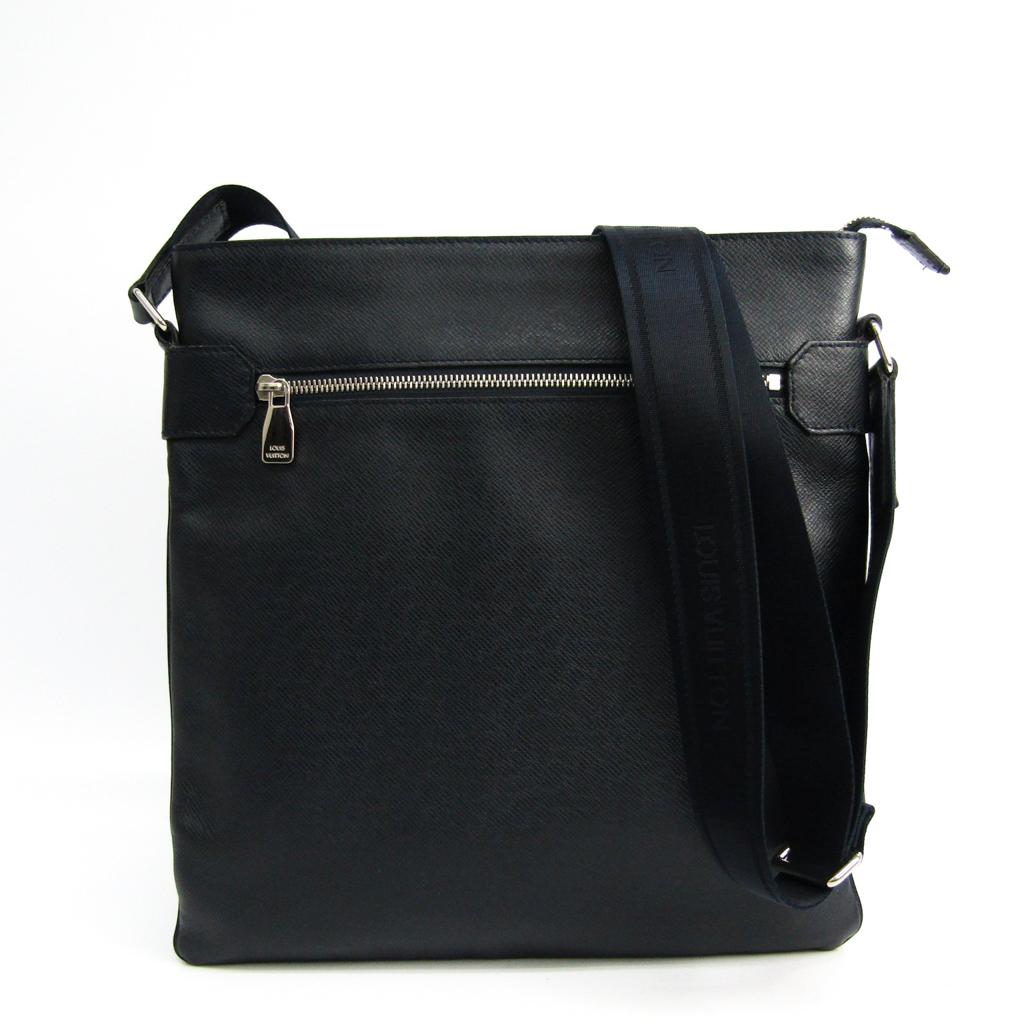 ルイヴィトン(Louis Vuitton) タイガ サシャ M32629 メンズ ショルダーバッグ ボレアル 【中古】