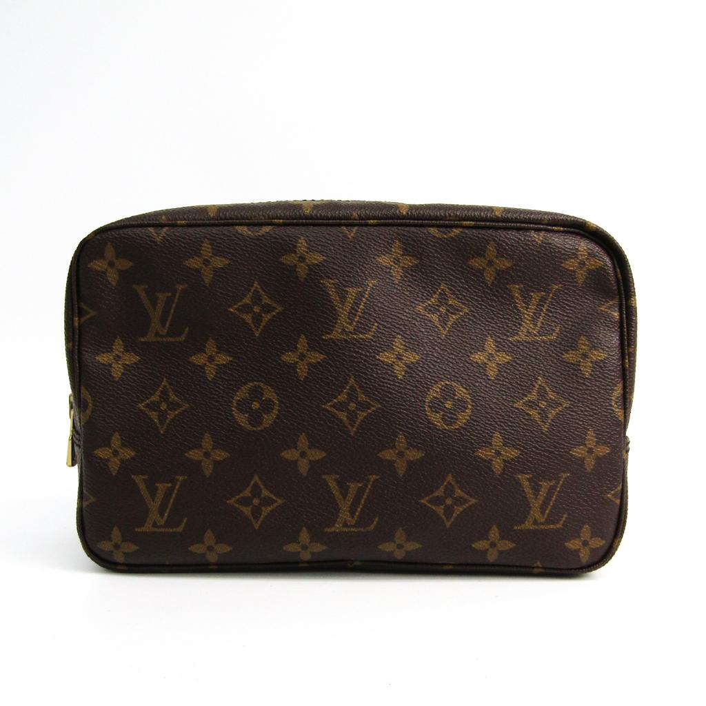 ルイヴィトン(Louis Vuitton) モノグラム トゥルース・トワレット23 M47524 ポーチ モノグラム 【中古】