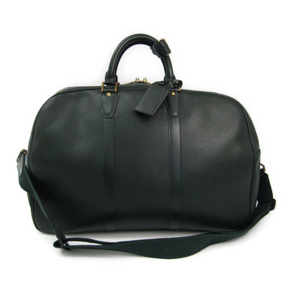 ルイ・ヴィトン(Louis Vuitton) タイガ ケンダル M3012P/M30124 メンズ ボストンバッグ エピセア 【中古】
