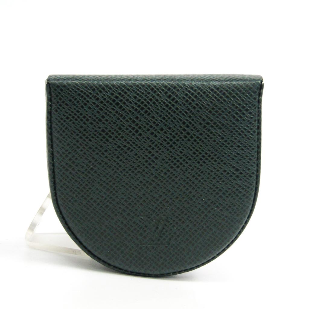 ルイヴィトン(Louis Vuitton) タイガ M30374 タイガ 小銭入れ・コインケース エピセア 【中古】