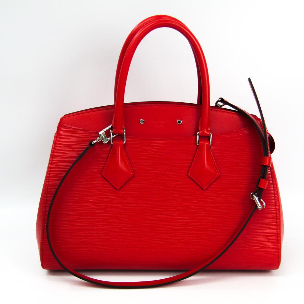 ルイ・ヴィトン(Louis Vuitton) エピ スフロMM M94377 レディース ハンドバッグ コクリコ 【中古】