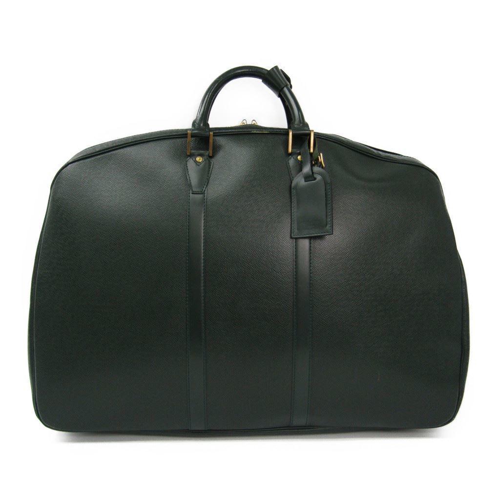 ルイ・ヴィトン(Louis Vuitton) タイガ エランガ・アン・ポッシュ M30104 メンズ ボストンバッグ エピセア 【中古】