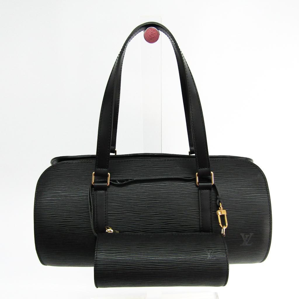 ルイヴィトン(Louis Vuitton) エピ スフロ M52222 ハンドバッグ ノワール 【中古】