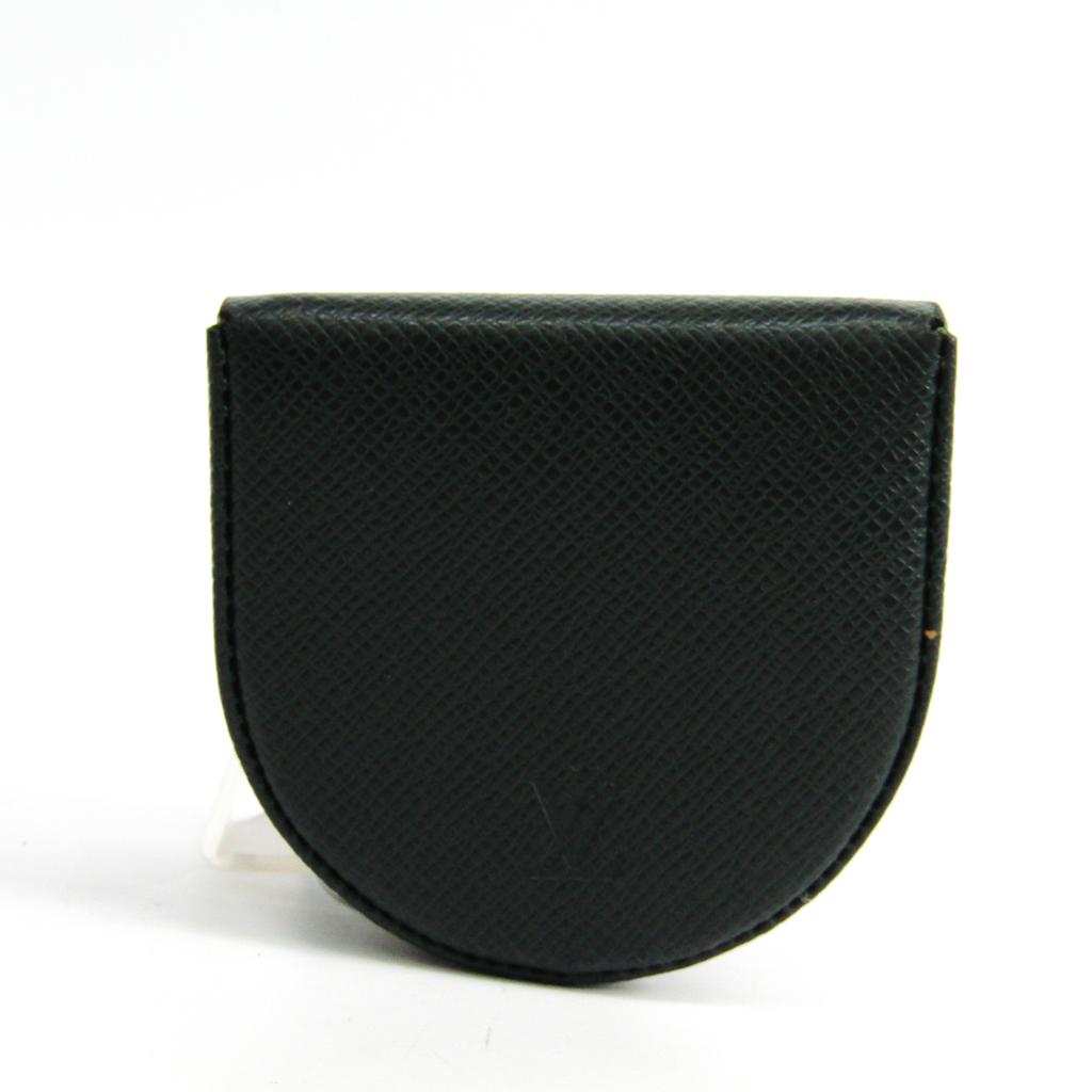 ルイヴィトン(Louis Vuitton) タイガ ポルトモネキュヴェット M30374 メンズ タイガ 小銭入れ・コインケース エピセア 【中古】