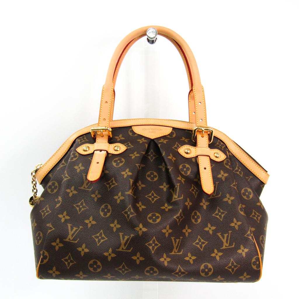ルイ・ヴィトン(Louis Vuitton) モノグラム ティヴォリGM M40144 ハンドバッグ モノグラム 【中古】