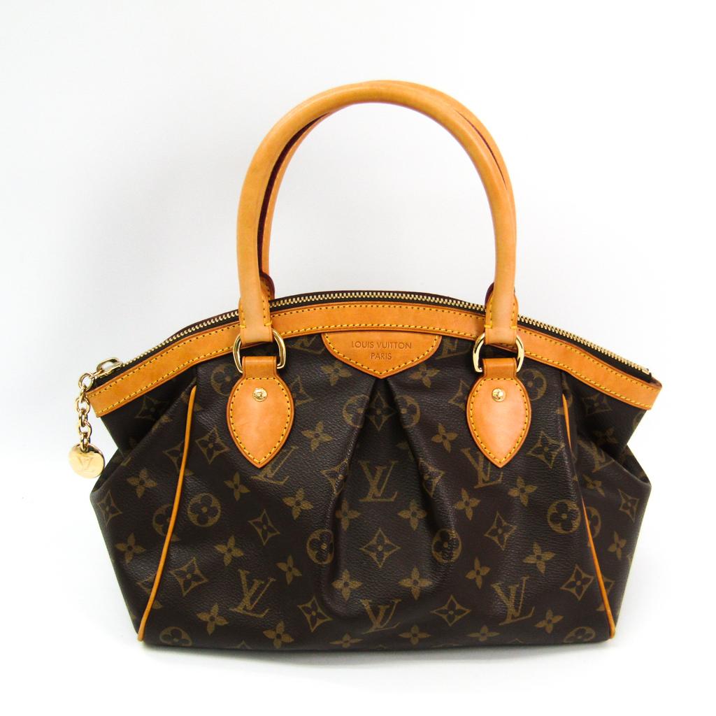 ルイヴィトン(Louis Vuitton) モノグラム ティヴォリPM M40143 ハンドバッグ モノグラム 【中古】