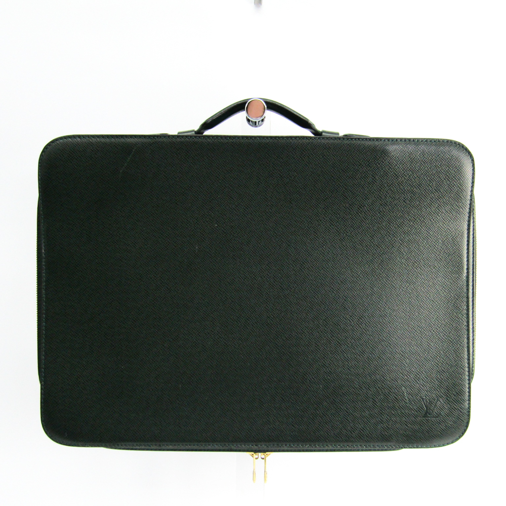 ルイ・ヴィトン(Louis Vuitton) タイガ バルティック M30064 メンズ ブリーフケース,ドキュメントケース エピセア 【中古】