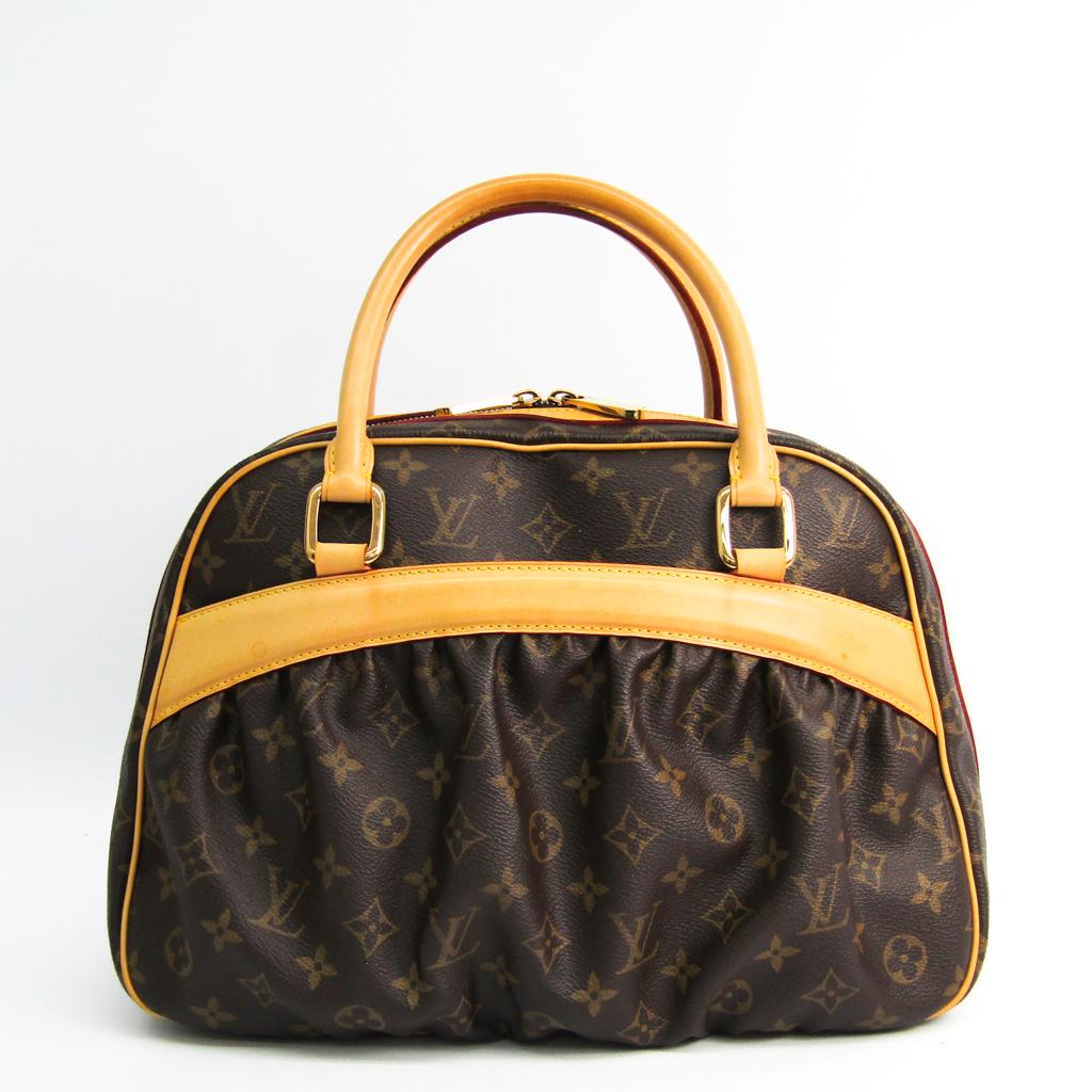 ルイ・ヴィトン(Louis Vuitton) モノグラム ミツィ M40058 レディース ボストンバッグ モノグラム 【中古】
