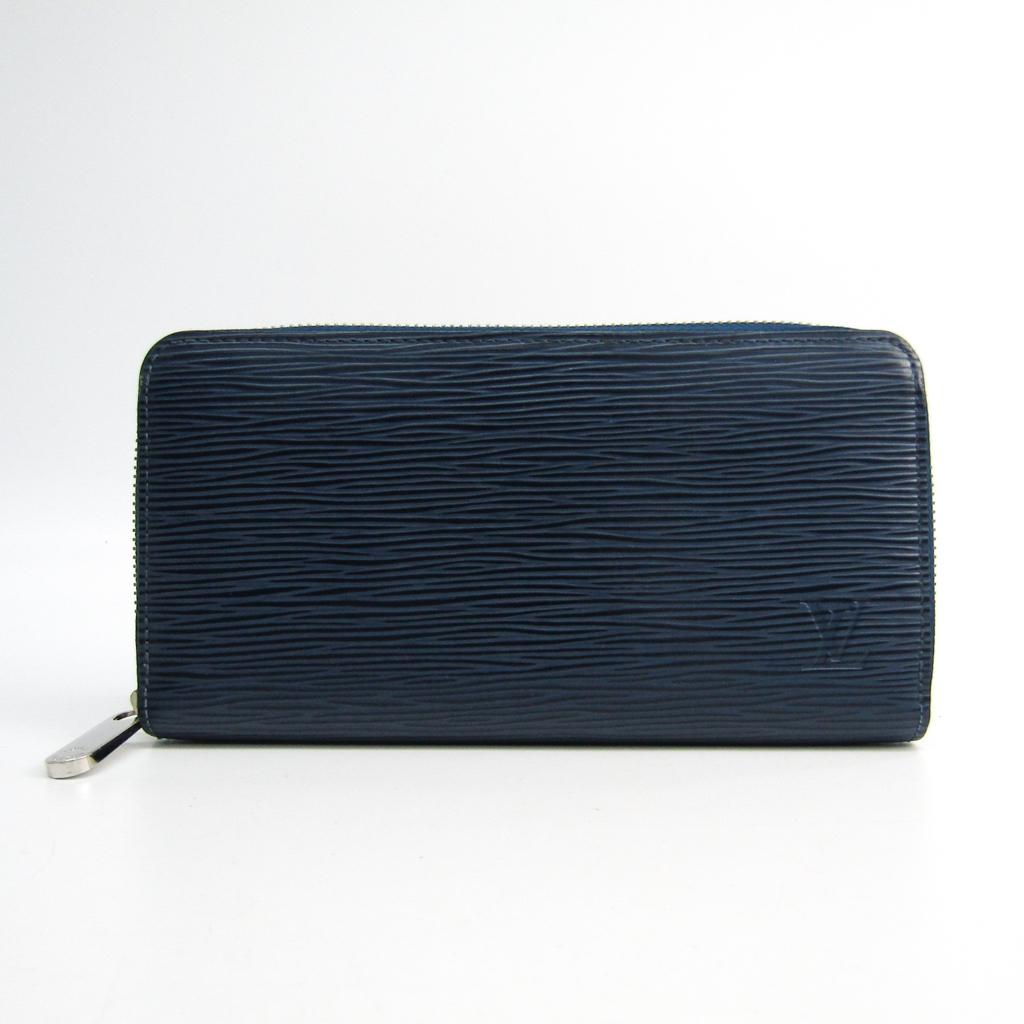 ルイ・ヴィトン(Louis Vuitton) エピ ジッピー・ウォレット M61873 レディース エピレザー 長財布(二つ折り) アンディゴ 【中古】
