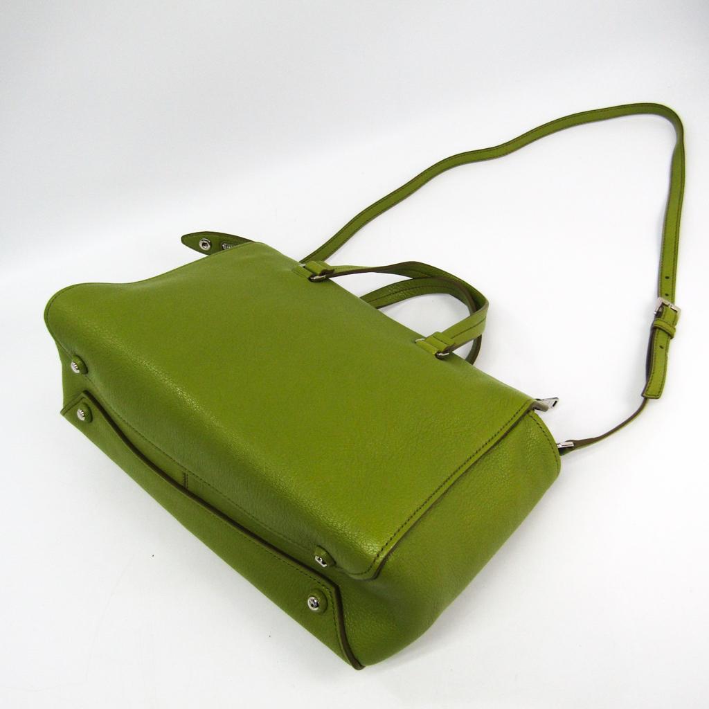 674e7f97fd7c eLADY  ミュウ ミュウ (Miu Miu) 5BB004 Lady s Madras handbag light ...