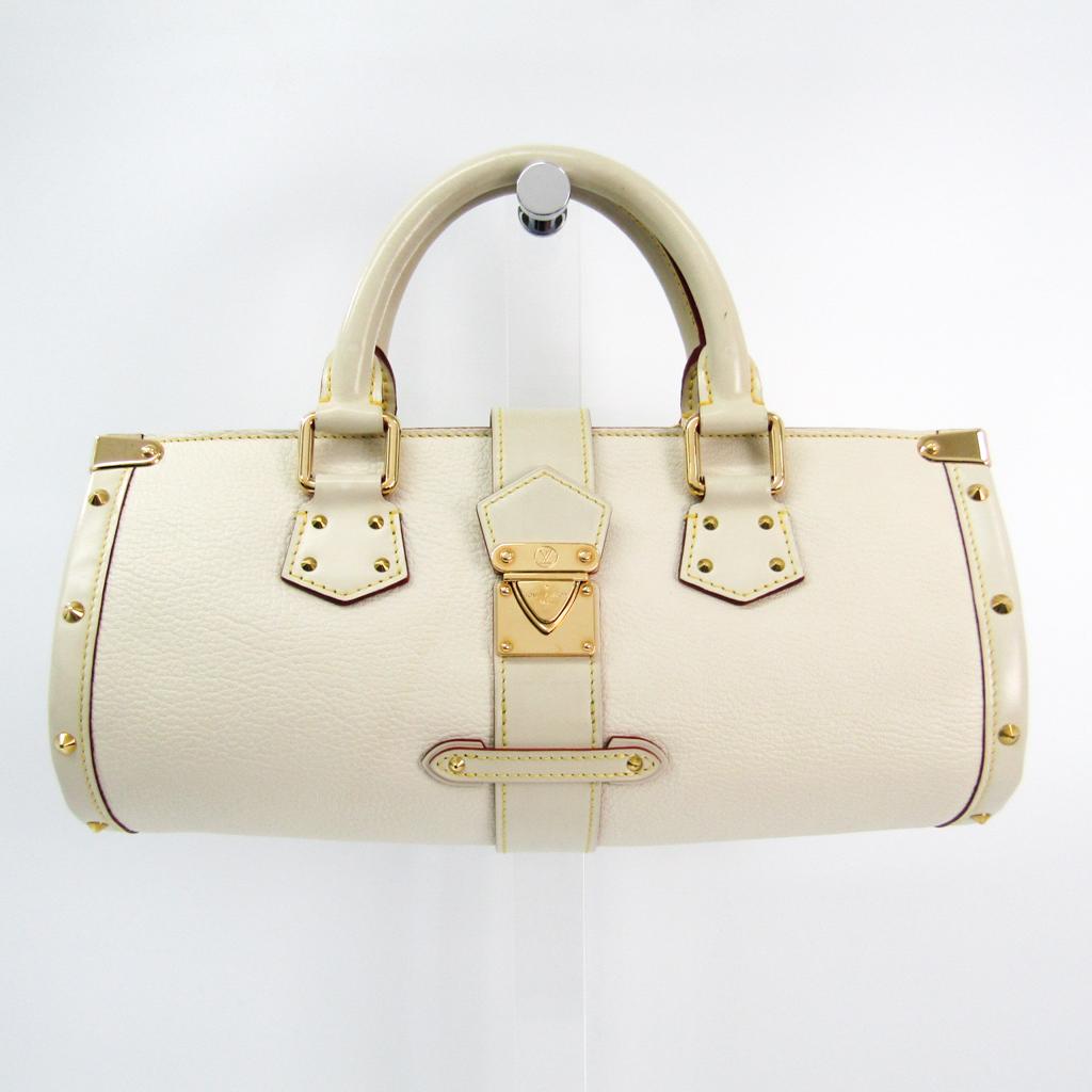 ルイ・ヴィトン(Louis Vuitton) エパヌイPM M91850 レディース ハンドバッグ ブロン 【中古】