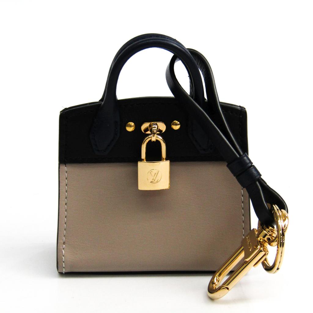 ルイ・ヴィトン(Louis Vuitton) キーホルダー (ガレ) バッグ チャーム・シティ・スティーマー MP1788 【中古】