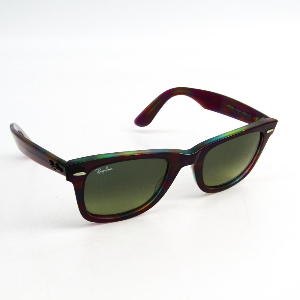 f541faba55cd0 Ray-Ban (Ray-Ban) unisex way Farrar sunglasses purple WAYFARER RB2140