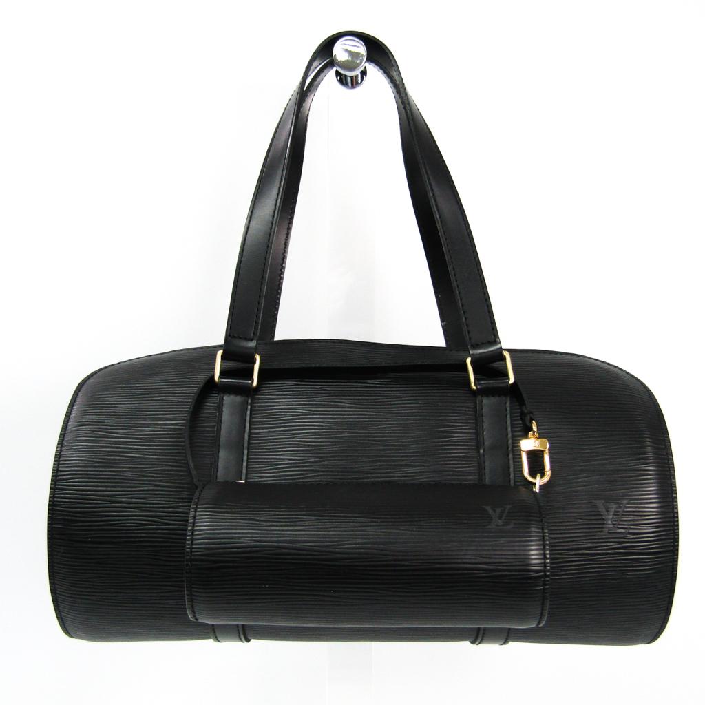 ルイ・ヴィトン(Louis Vuitton) エピ スフロ M52222 ハンドバッグ ノワール 【中古】