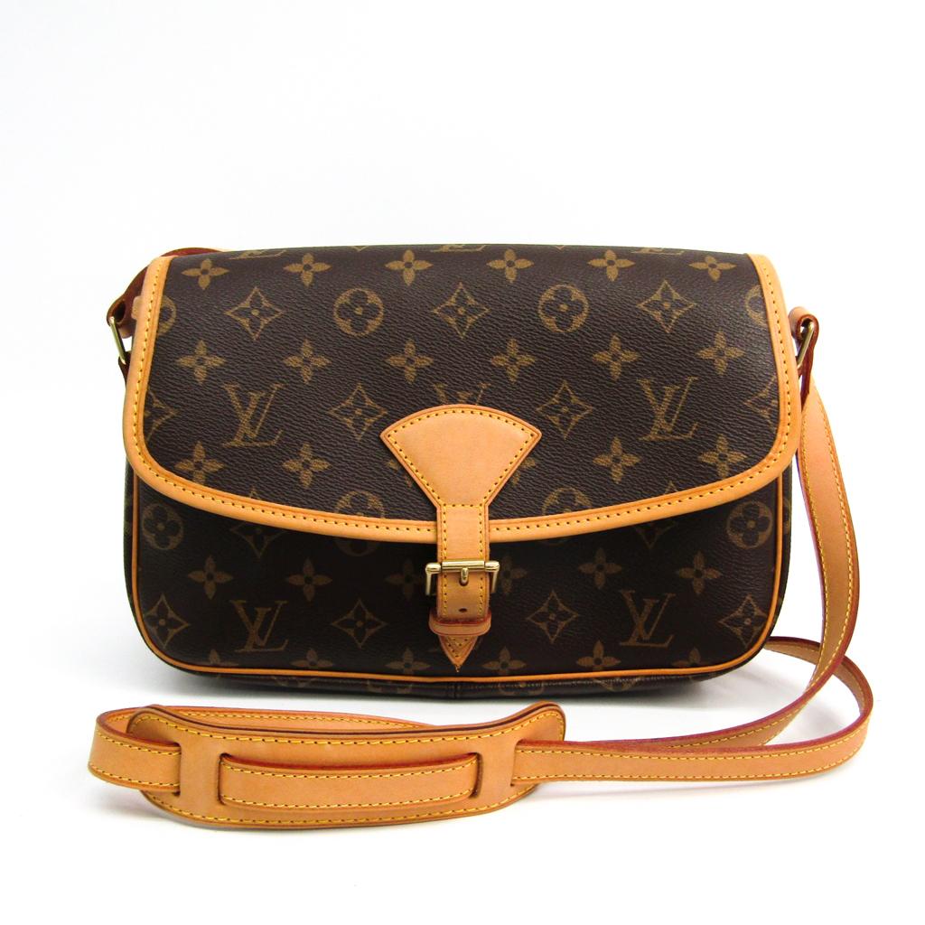 ルイ・ヴィトン(Louis Vuitton) モノグラム ソローニュ M42250 ショルダーバッグ モノグラム 【中古】