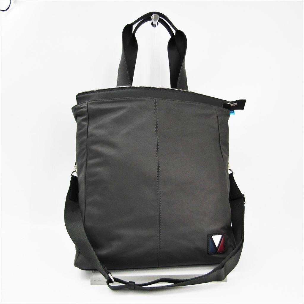 ルイ・ヴィトン(Louis Vuitton) ムーヴ M51104 メンズ トートバッグ グレー 【中古】