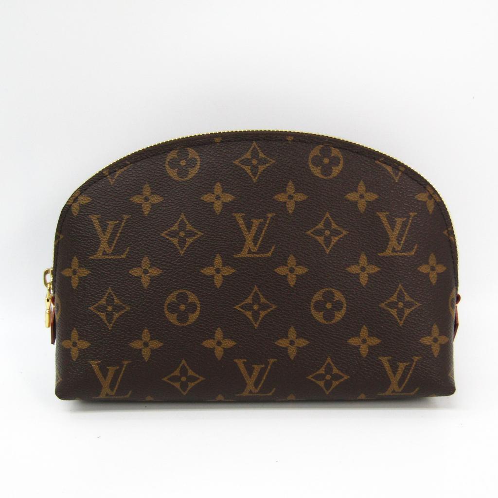 ルイ・ヴィトン(Louis Vuitton) モノグラム ポシェット・コスメティックGM M47353 ポーチ モノグラム 【中古】
