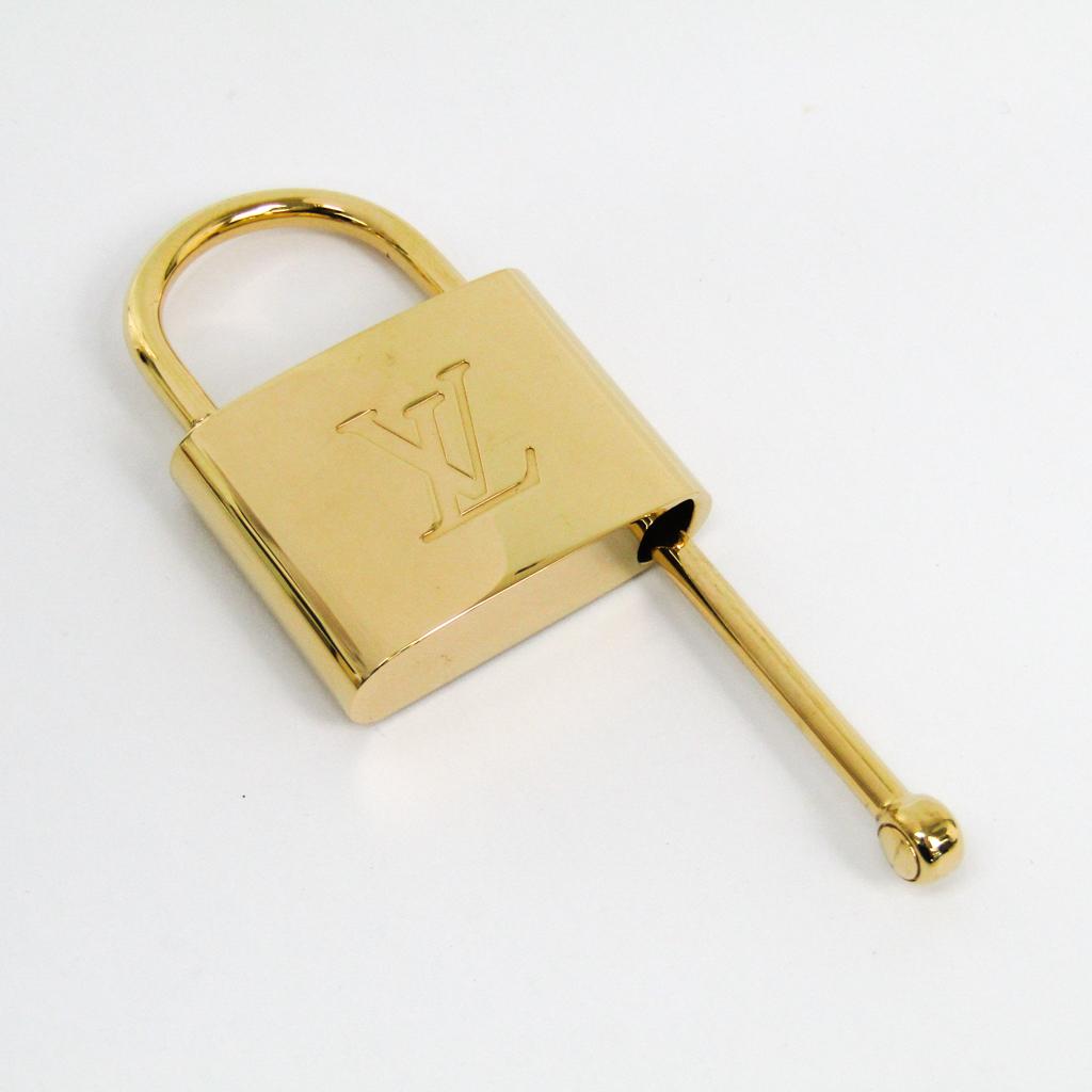 ルイ・ヴィトン(Louis Vuitton) ユニセックス ハンドバッグハンガー ゴールド 【中古】