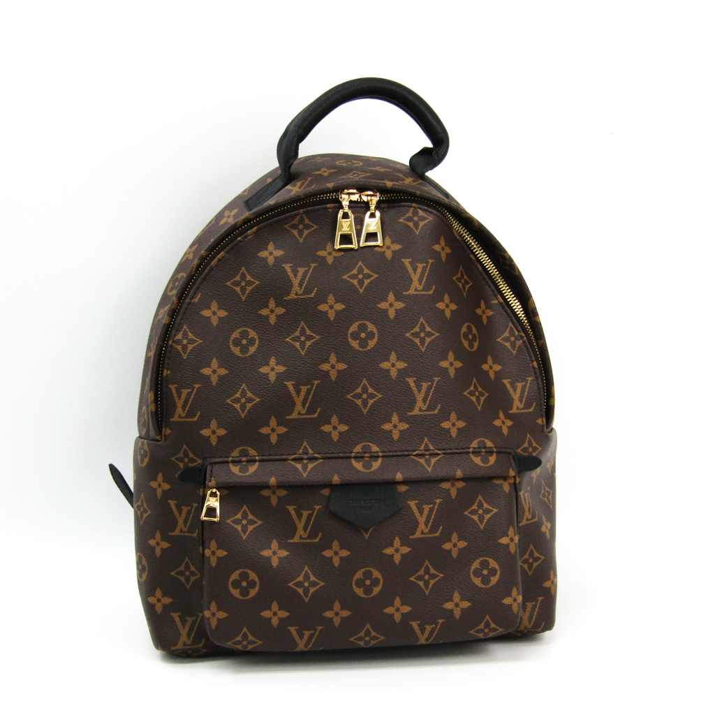 11bcb8fee02d Louis Vuitton (Louis Vuitton) monogram Palm Springs backpack MM M41561  Lady s rucksack monogram