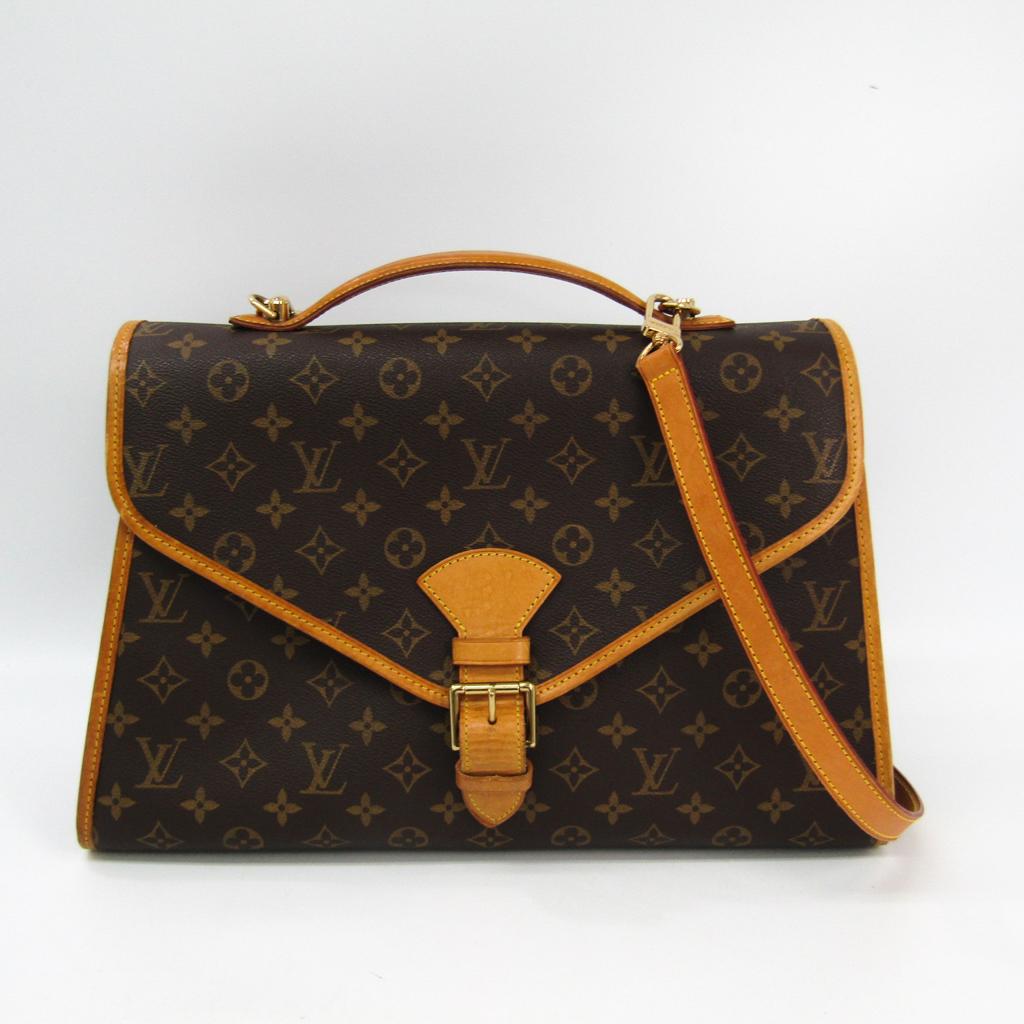 ルイ・ヴィトン(Louis Vuitton) モノグラム ビバリー M51121 レディース ハンドバッグ モノグラム 【中古】