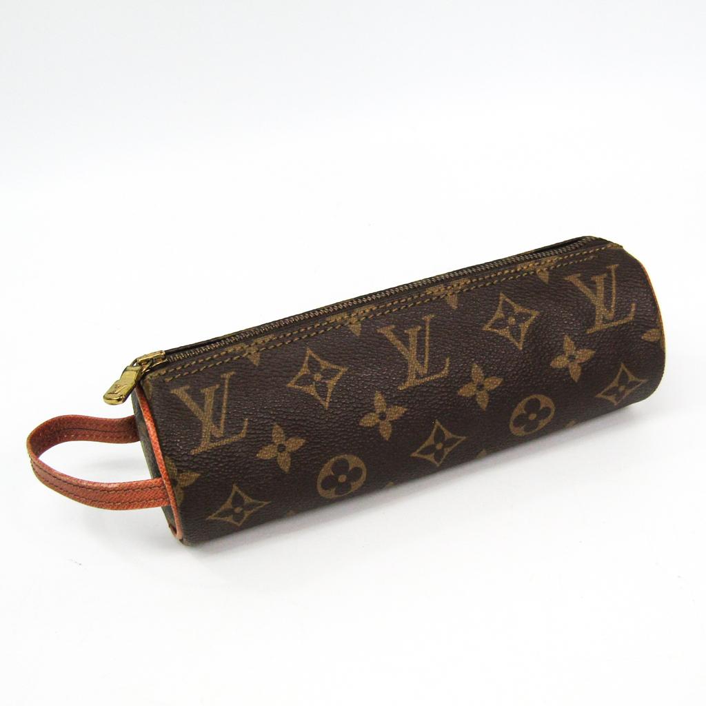 ルイ・ヴィトン(Louis Vuitton) モノグラム トゥルース・ロンド M47630 レディース ポーチ モノグラム 【中古】