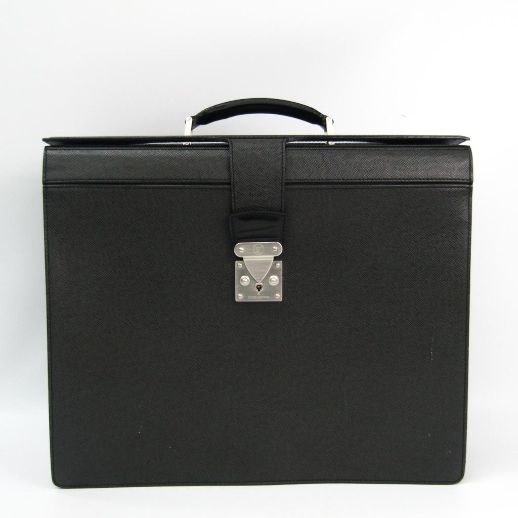 ルイ・ヴィトン(Louis Vuitton) タイガ ピロット・ケース・ウラル M30022 ブリーフケース アルドワーズ 【中古】