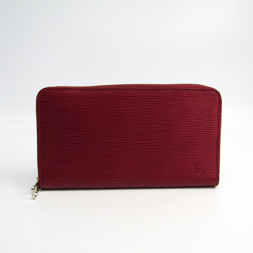 premium selection 06d9e c201f メンズ ジッピーオーガナイザー エピ Vuitton) ルイ・ヴィトン ...