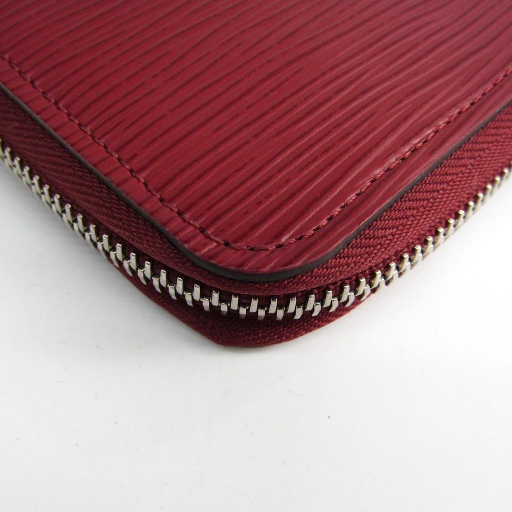 premium selection 3b390 6ff25 メンズ ジッピーオーガナイザー エピ Vuitton) ルイ・ヴィトン ...