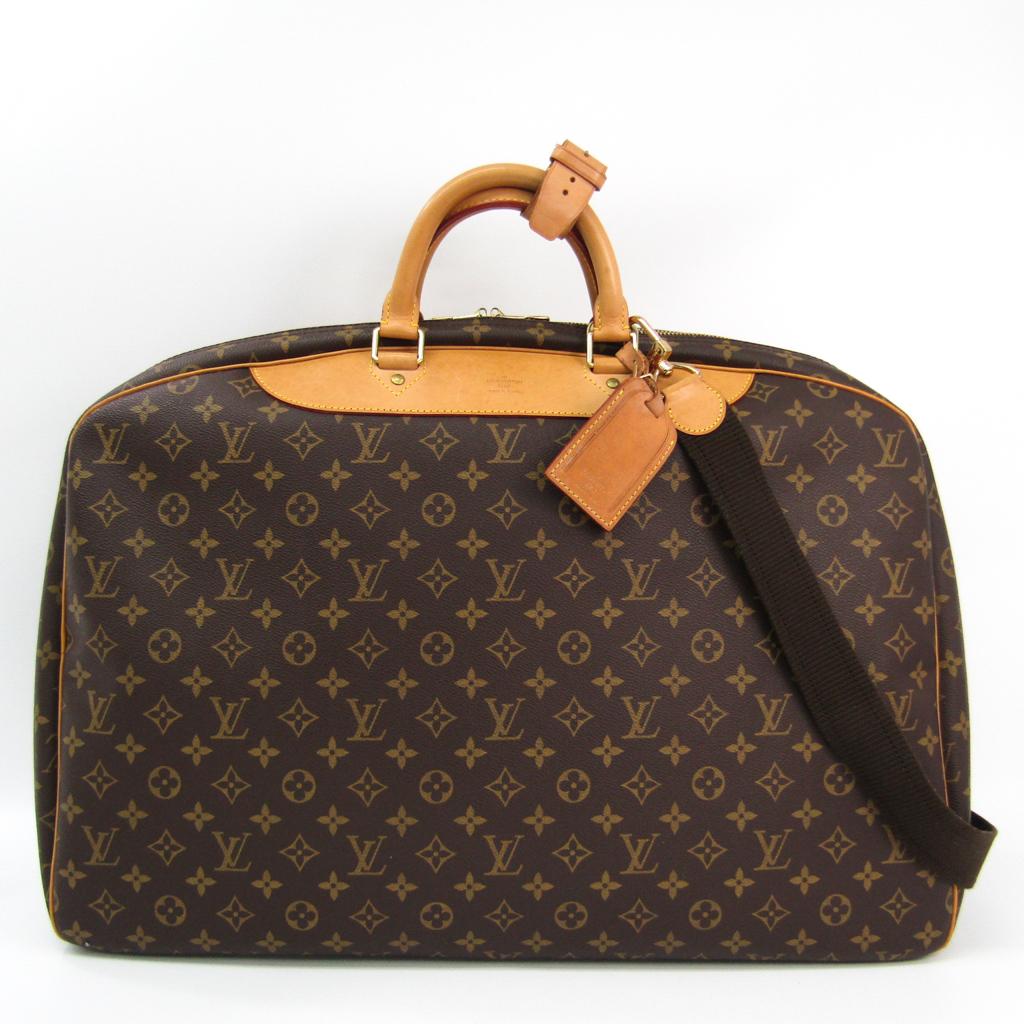 ルイ・ヴィトン(Louis Vuitton) モノグラム アリゼ・アン・ポッシュ M41393 ユニセックス ボストンバッグ モノグラム 【中古】