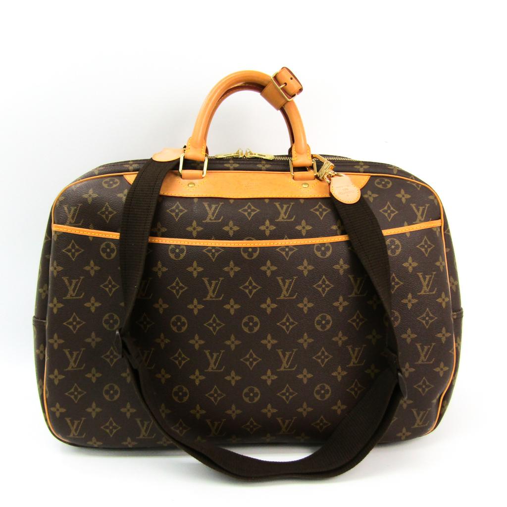 ルイ・ヴィトン(Louis Vuitton) モノグラム アリゼ24アール M41399 メンズ ボストンバッグ モノグラム 【中古】