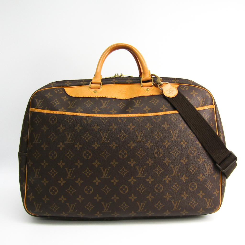 ルイ・ヴィトン(Louis Vuitton) モノグラム アリゼ24アール M41399 ボストンバッグ モノグラム 【中古】