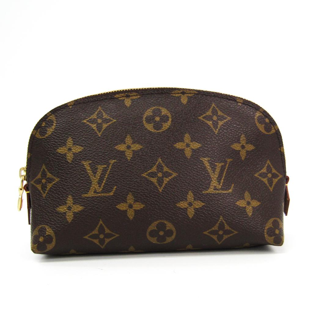 ルイ・ヴィトン(Louis Vuitton) モノグラム ポシェット・コスメティック M47515 ポーチ モノグラム 【中古】