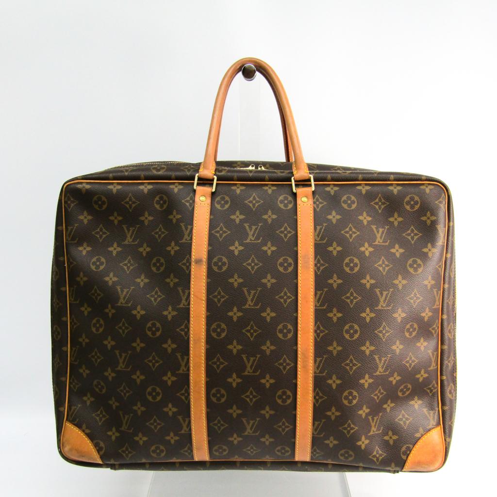 ルイ・ヴィトン(Louis Vuitton) モノグラム シリウス50 M41406 ユニセックス ボストンバッグ モノグラム 【中古】
