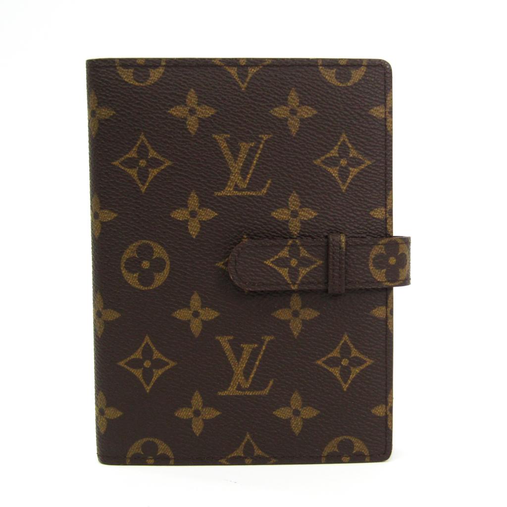 ルイ・ヴィトン(Louis Vuitton) モノグラム 手帳 モノグラム フォトケース M58817 【中古】