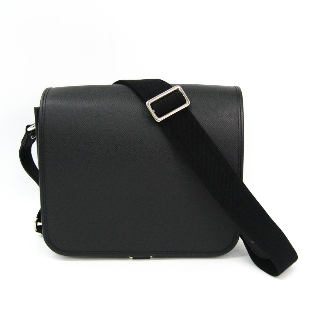 ルイ・ヴィトン(Louis Vuitton) タイガ アンドレイ M32482 ショルダーバッグ アルドワーズ 【中古】