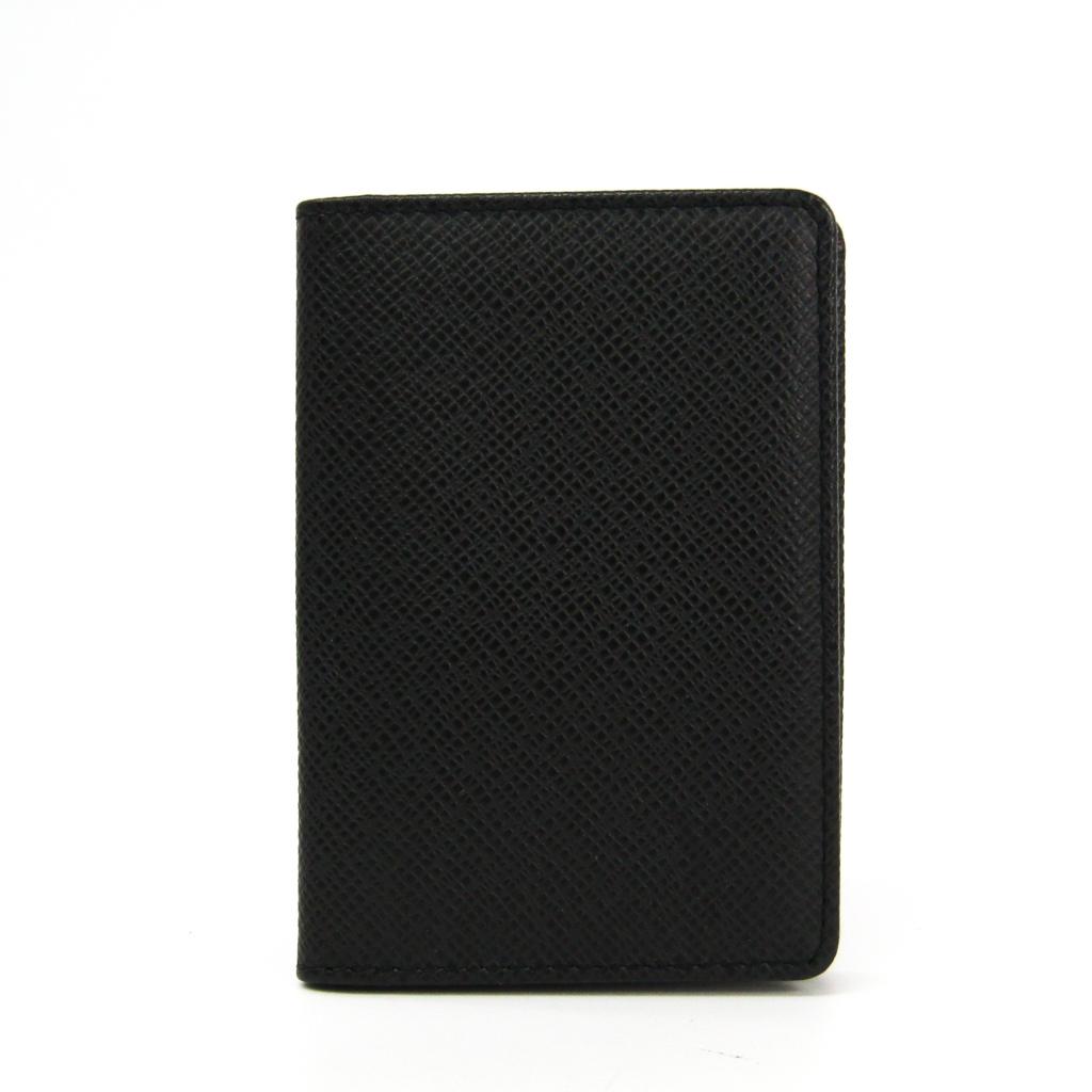 ルイ・ヴィトン(Louis Vuitton) タイガ オーガナイザー・ドゥ ポッシュ M30512 タイガ カードケース アルドワーズ 【中古】