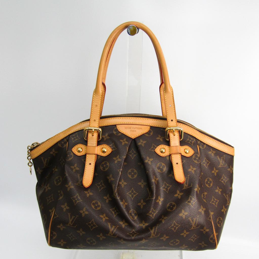 ルイ・ヴィトン(Louis Vuitton) モノグラム ティヴォリGM M40144 レディース ハンドバッグ モノグラム 【中古】