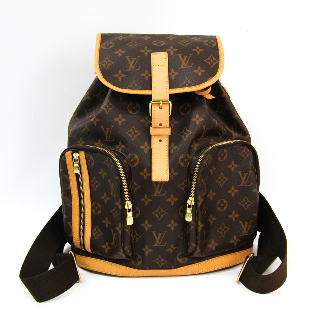 38fe4c8f0c39 ルイ・ヴィトン(Louis Vuitton) モノグラム サック・ボスフォール M40107 メンズ リュックサック