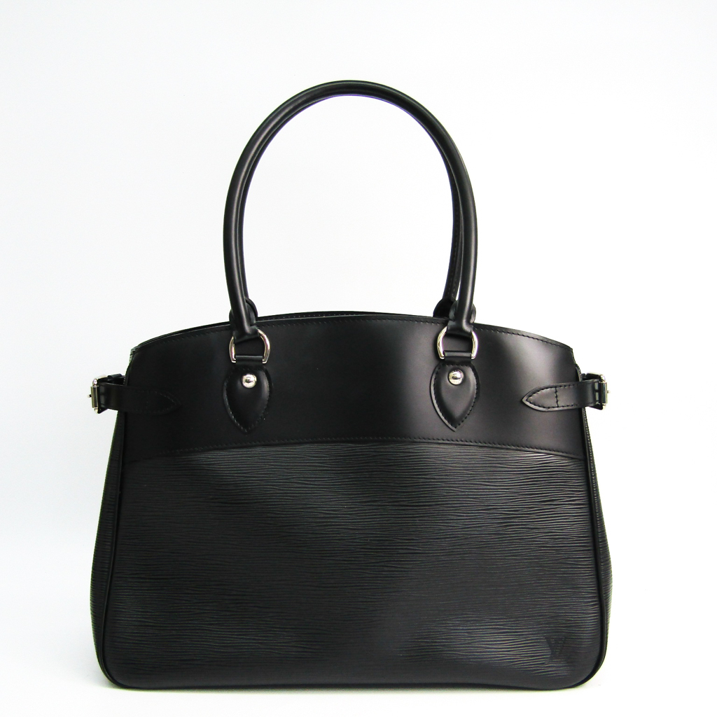 ルイ・ヴィトン(Louis Vuitton) エピ パッシィGM M59252 ハンドバッグ ノワール 【中古】