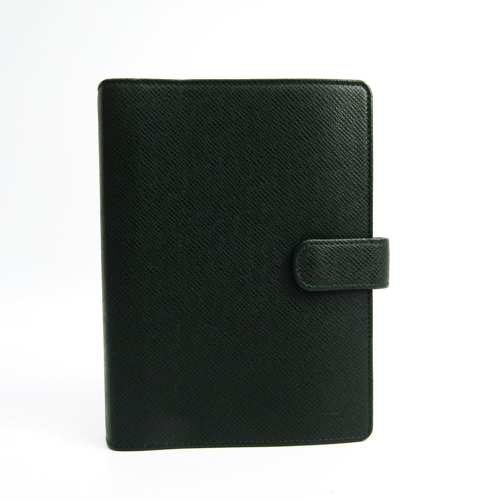 ルイ・ヴィトン(Louis Vuitton) タイガ 手帳 エピセア アジェンダMM R20431(R20403) 【中古】