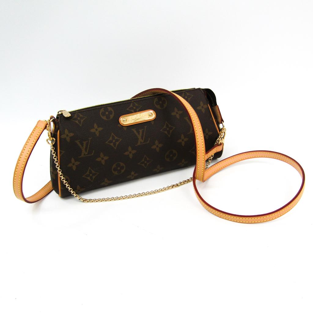 ルイ・ヴィトン(Louis Vuitton) モノグラム エヴァ M95567 レディース ショルダーバッグ モノグラム 【中古】