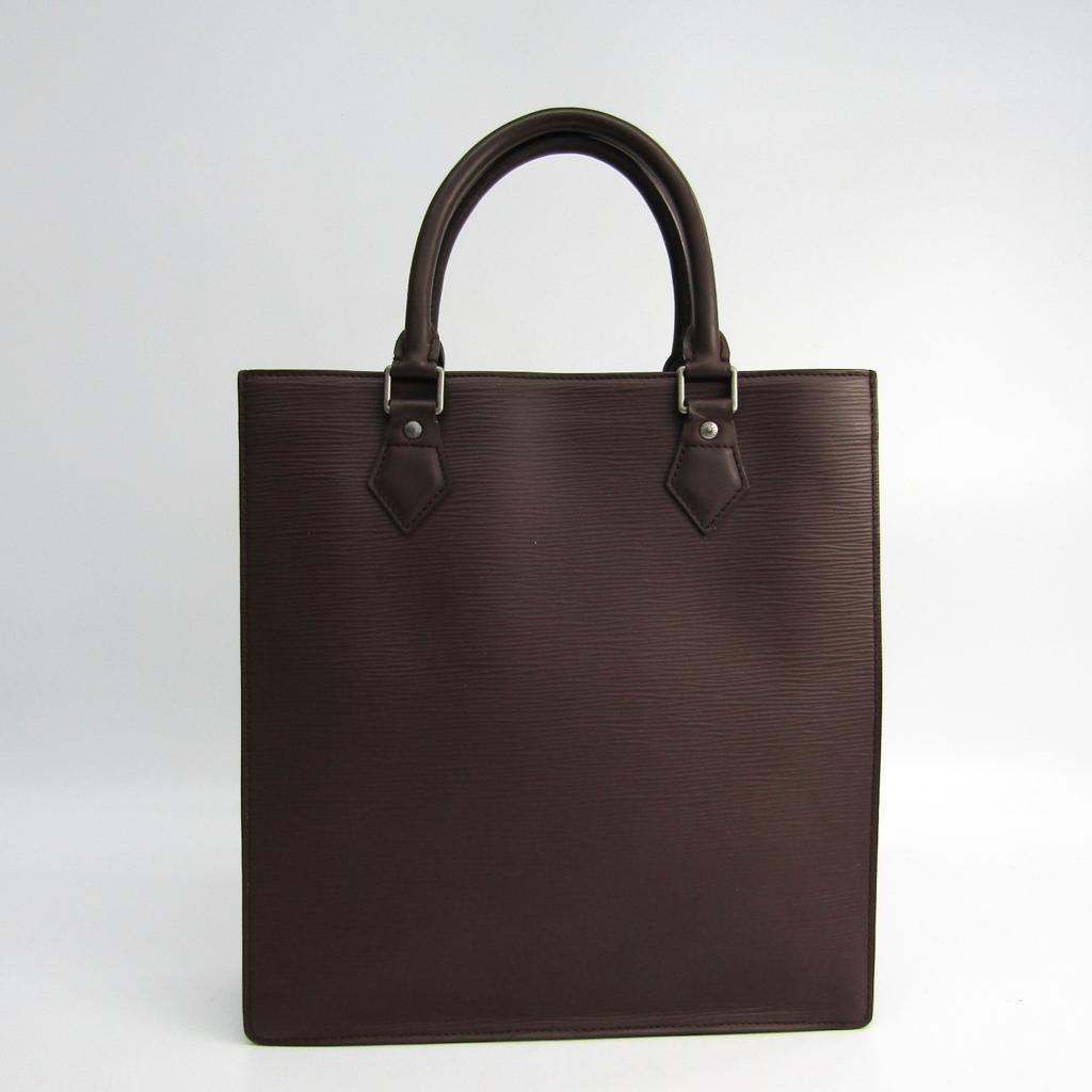 ルイ・ヴィトン(Louis Vuitton) エピ サック・プラPM M5274D トートバッグ モカ 【中古】