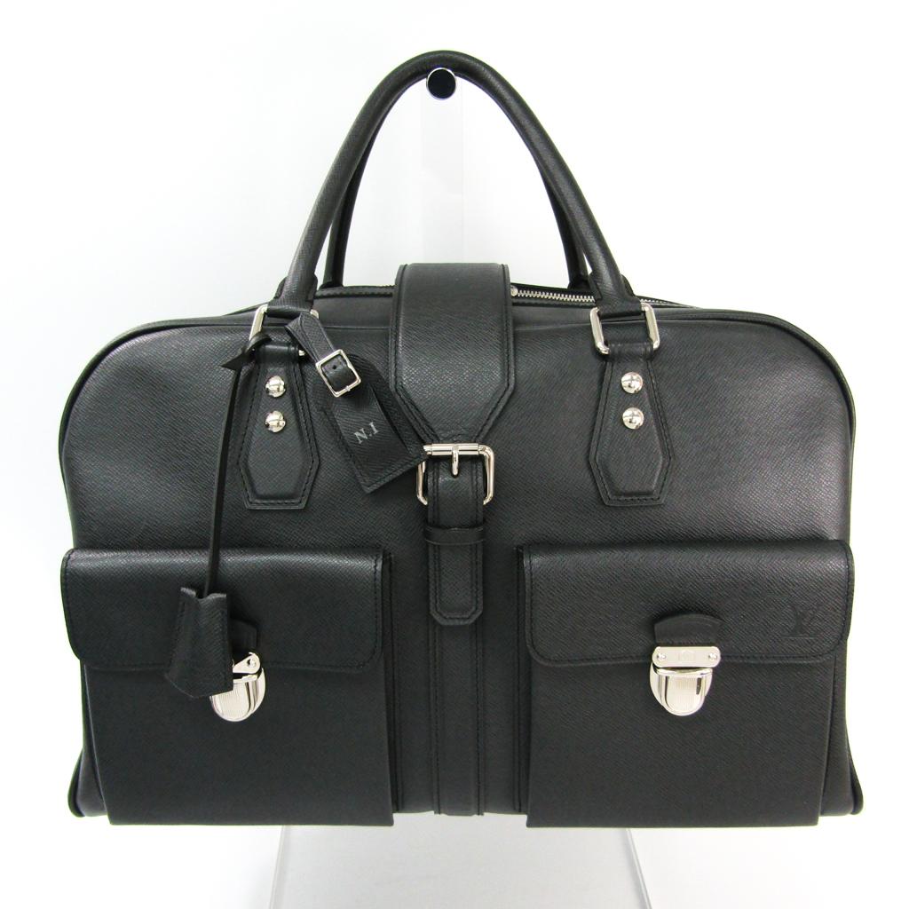 ルイ・ヴィトン(Louis Vuitton) タイガ イヴァン M32502 メンズ ボストンバッグ アルドワーズ 【中古】